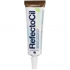 Refectocil  Sensitive Краска для ресниц (коричневая) Eyelash & Eyebrow Tint Medium Brown.
