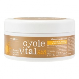 Eugene Perma Cycle Vital Маска после солнца