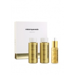 Miriam Quevedo Sublime Gold Global Rejuvenation Set Набор золотой