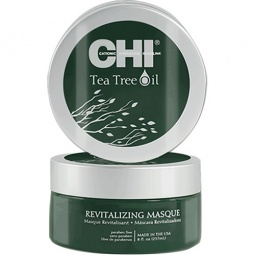 CHI Восстанавливающая маска с маслом чайного дерева Tea Tree Oil Revitalizing Masque