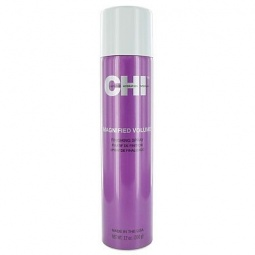 CHI Лак усиленный объём Magnified Volume Finishing Spray