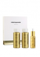 Miriamquevedo Sublime Gold Global Rejuvenation Set Набор золотой